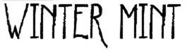 Winter-Mint-Font-dafont.com